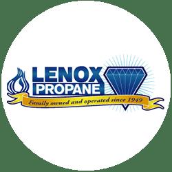 Lenox Propane Logo