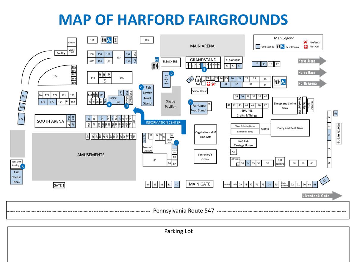 Fair Map Thumbnail